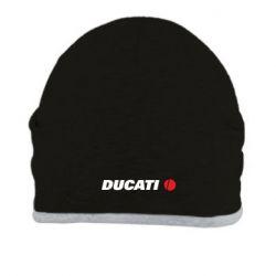 Шапка Ducati
