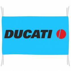 Прапор Ducati