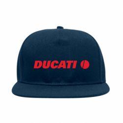 Снепбек Ducati - FatLine