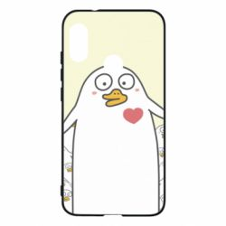 Чехол для Mi A2 Lite Ducklings - FatLine