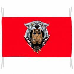 Прапор Durotan the leader