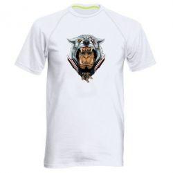 Чоловіча спортивна футболка Durotan the leader