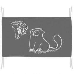 Прапор Два кота