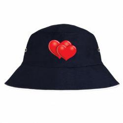 Панама Два сердца