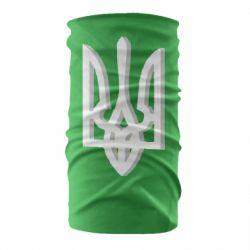 Бандана-труба Двокольоровий герб України
