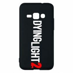 Чохол для Samsung J1 2016 Dying Light 2 logo
