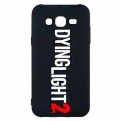 Чохол для Samsung J5 2015 Dying Light 2 logo