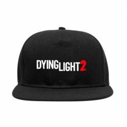 Снепбек Dying Light 2 logo