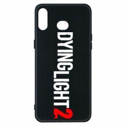 Чохол для Samsung A6s Dying Light 2 logo