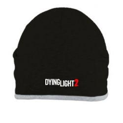 Шапка Dying Light 2 logo
