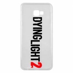 Чохол для Samsung J4 Plus 2018 Dying Light 2 logo