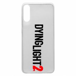 Чохол для Samsung A70 Dying Light 2 logo