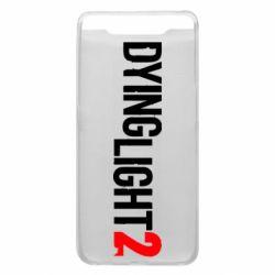 Чохол для Samsung A80 Dying Light 2 logo