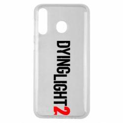 Чохол для Samsung M30 Dying Light 2 logo