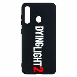 Чохол для Samsung M40 Dying Light 2 logo