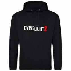 Чоловіча толстовка Dying Light 2 logo