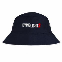 Панама Dying Light 2 logo