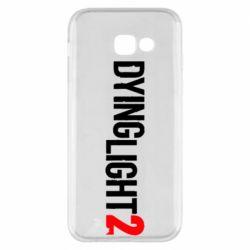 Чохол для Samsung A5 2017 Dying Light 2 logo