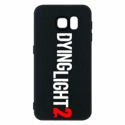 Чохол для Samsung S6 Dying Light 2 logo
