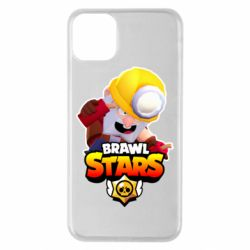 Чехол для iPhone 11 Pro Max Dynamike from Brawl Stars