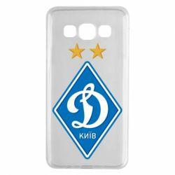 Чехол для Samsung A3 2015 Dynamo Kiev