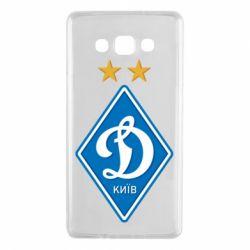 Чехол для Samsung A7 2015 Dynamo Kiev