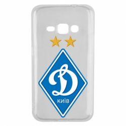 Чехол для Samsung J1 2016 Dynamo Kiev