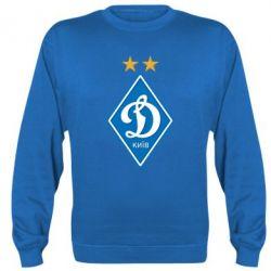 Реглан (свитшот) Dynamo Kiev - FatLine
