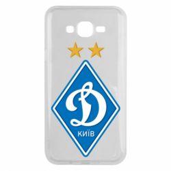 Чехол для Samsung J7 2015 Dynamo Kiev