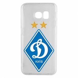 Чехол для Samsung S6 EDGE Dynamo Kiev