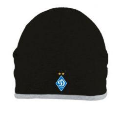 Шапка Dynamo Kiev - FatLine