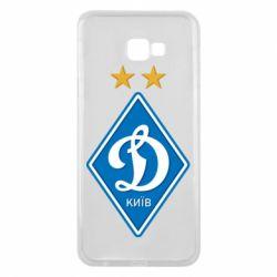 Чехол для Samsung J4 Plus 2018 Dynamo Kiev
