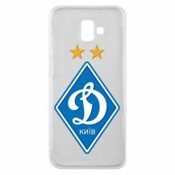Чехол для Samsung J6 Plus 2018 Dynamo Kiev