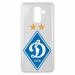 Чехол для Samsung J8 2018 Dynamo Kiev