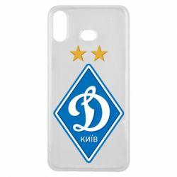 Чехол для Samsung A6s Dynamo Kiev