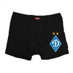 Мужские трусы Dynamo Kiev - FatLine
