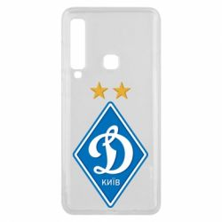 Чехол для Samsung A9 2018 Dynamo Kiev