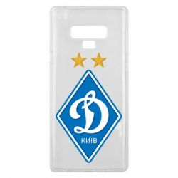 Чехол для Samsung Note 9 Dynamo Kiev