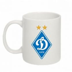 Кружка 320ml Dynamo Kiev - FatLine