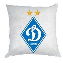 Подушка Dynamo Kiev - FatLine