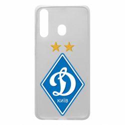 Чехол для Samsung A60 Dynamo Kiev
