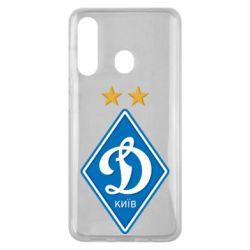 Чехол для Samsung M40 Dynamo Kiev