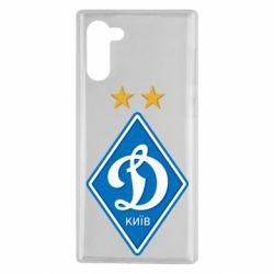Чехол для Samsung Note 10 Dynamo Kiev