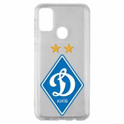 Чехол для Samsung M30s Dynamo Kiev