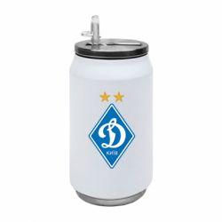 Термобанка 350ml Dynamo Kiev