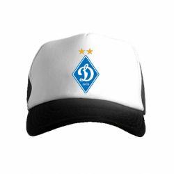 Детская кепка-тракер Dynamo Kiev