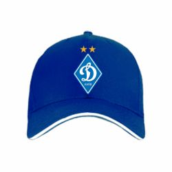 Кепка Dynamo Kiev - FatLine