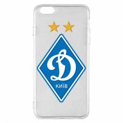Чехол для iPhone 6 Plus/6S Plus Dynamo Kiev