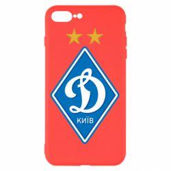 Чехол для iPhone 7 Plus Dynamo Kiev