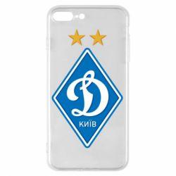 Чехол для iPhone 8 Plus Dynamo Kiev
